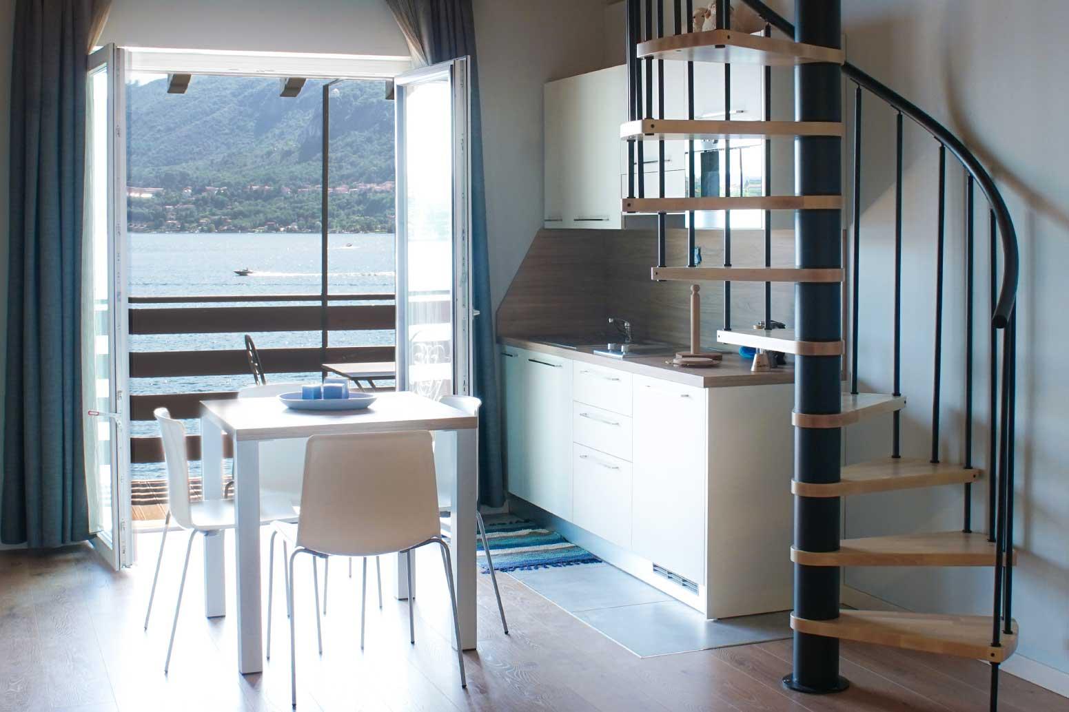 Cascina Tumas Orta Lake Appartamento Vacanza Ronco