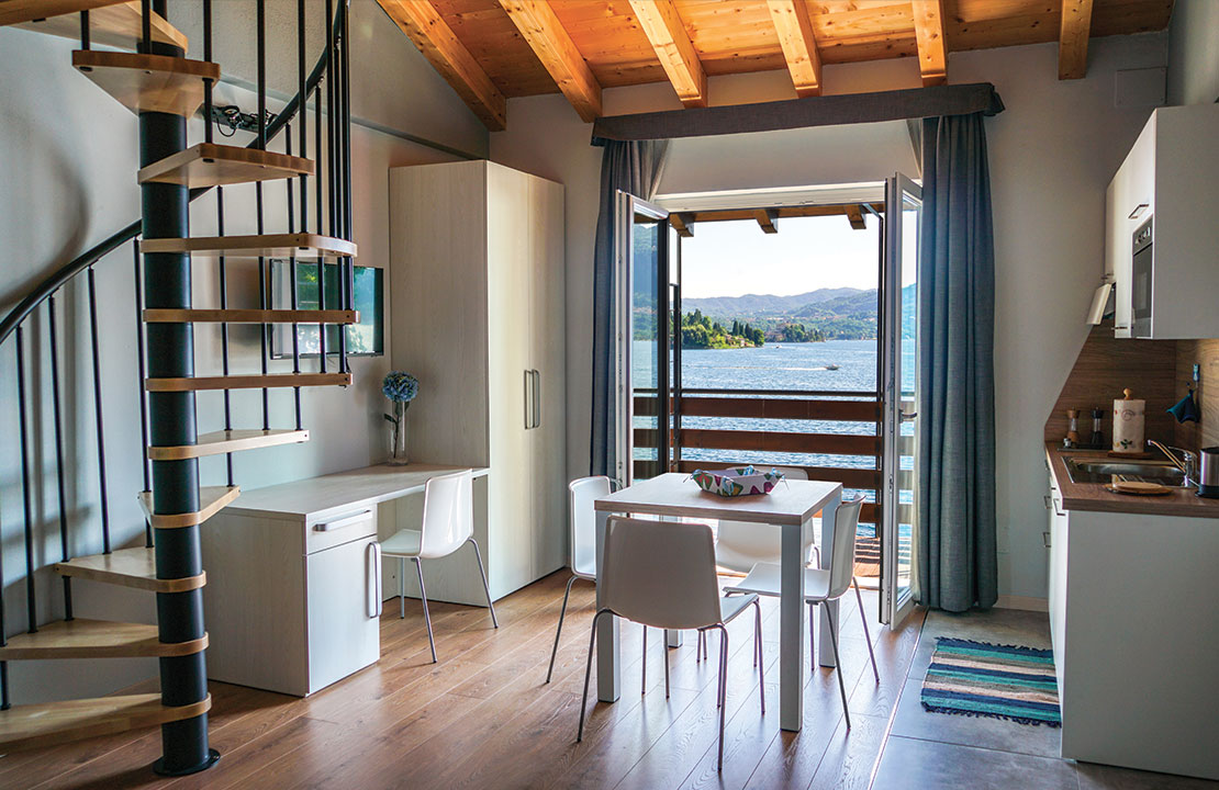 Cascina Tumas Orta Lake Appartamento Vacanza Gozzano